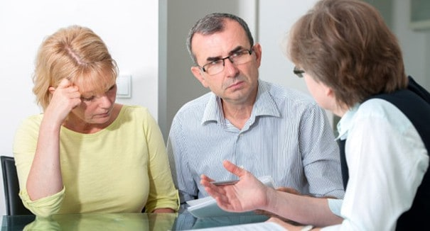 Inheritance Disputes and Family Mediation Family Mediation Pinner Green